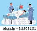 イラスト 挿絵 健康のイラスト 38805161