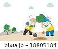 イラスト 挿絵 愛のイラスト 38805184