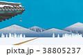 イラスト イラストレーション 挿絵のイラスト 38805237