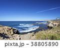 海岸 海 風景の写真 38805890