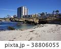 海岸 海 風景の写真 38806055