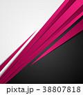 抽象的 会社 企業のイラスト 38807818
