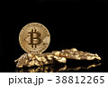 仮想通貨/ビットコイン 38812265