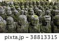 11月秋 石仏群 -京都奥嵯峨の愛宕念仏寺- 38813315