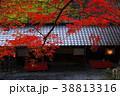 11月秋 平野屋 -京都嵯峨野の茶屋- 38813316