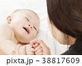 가족,유아,베이비,아기 38817609