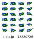 旗 フラッグ フラグのイラスト 38820726