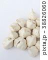 野菜 香味野菜 にんにくの写真 38826060