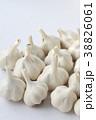 野菜 香味野菜 にんにくの写真 38826061