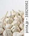 野菜 香味野菜 にんにくの写真 38826062