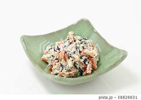 の 白和え 豆腐