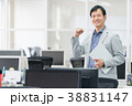 ビジネス オフィス 男性の写真 38831147