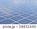 ソーラーパネル 38832440