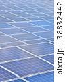 ソーラーパネル 38832442