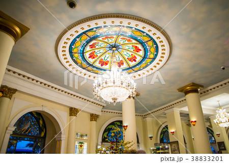 マジェスティックホテル サイゴン Majestic Hotel Saigon ベトナムホーチミン市 38833201