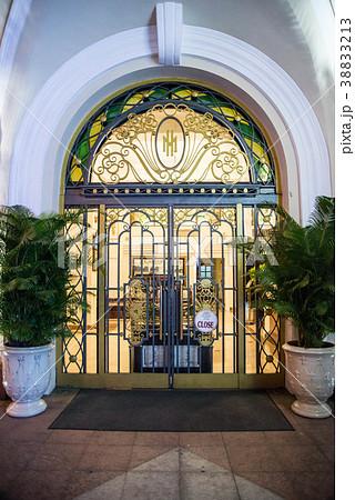 マジェスティックホテル サイゴン Majestic Hotel Saigon ベトナムホーチミン市 38833213