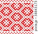 ロシア風 ロシア人 ロシア語のイラスト 38843173