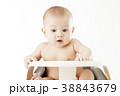 아기의자,유아,베이비,아기 38843679