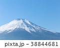 富士山 38844681