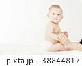 손,가족,유아,베이비,아기 38844817