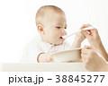 손,가족,이유식,유아,베이비,아기 38845277