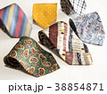 ネクタイ ファッション 絹の写真 38854871