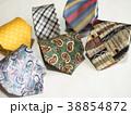ネクタイ ファッション 絹の写真 38854872