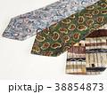 ネクタイ ファッション 絹の写真 38854873
