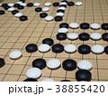 囲碁 38855420