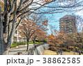 住宅 集合住宅 団地の写真 38862585