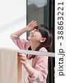 女性 女 ライフスタイルの写真 38863221