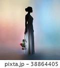 アート 芸術 美しいの写真 38864405
