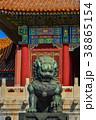 北京 ブロンズ 青銅の写真 38865154