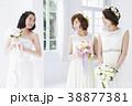 花嫁 ウエディング 結婚 ブライダル 38877381
