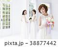 花嫁 ウエディング 結婚 ブライダル 38877442