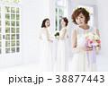 花嫁 ウエディング 結婚 ブライダル 38877443