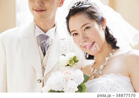 花嫁 ウエディング 結婚 ブライダル 38877570