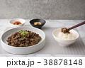 箸 クッキング 料理の写真 38878148