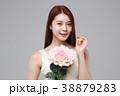 お花 フラワー 咲く花の写真 38879283