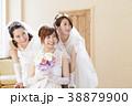 花嫁 ブライダル 新婦の写真 38879900