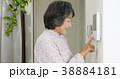 インターフォン 38884181