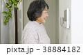 インターフォン 38884182