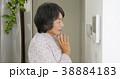 インターフォン 38884183