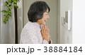 インターフォン 38884184