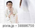 花嫁 ウエディング 結婚 ブライダル 38886750