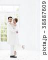結婚 ウェディング 花嫁 ウエディング ブライダル 38887609