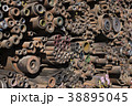 鉄 素材 工場 38895045