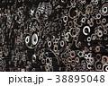 鉄 素材 工場 38895048