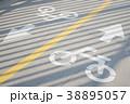 自転車 38895057