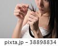 ライフスタイル 髪 悩みの写真 38898834